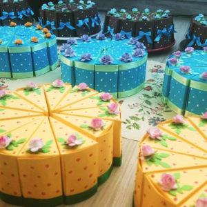 Tort Herbaciany – herbaty ekspresowe