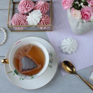 herbata wielkanoc zając