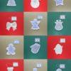 Herbaty świąteczne, kształty